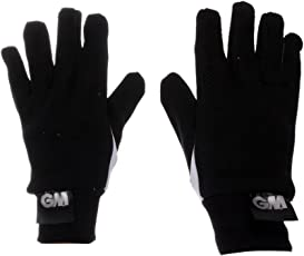 GM Cotton Padded Cricket Inner Gloves Men's