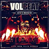 Let's Boogie! Live from Telia Parken (2cd+BR) - Volbeat