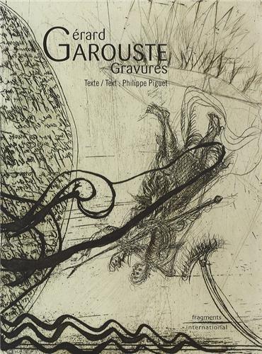Gérard Garouste bilingue (fr/angl)