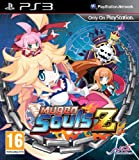 Cheapest Mugen Souls Z on PlayStation 3