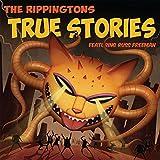 True Stories Ft. Russ Freeman