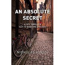 AN ABSOLUTE SECRET