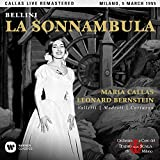 Bellini: la Sonnambula (Milan, 05/03/1955)