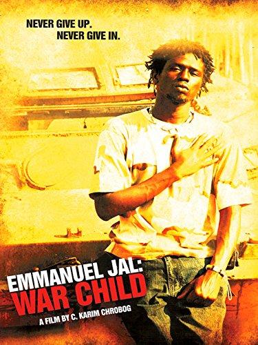 Emmanuel Jal: War Child [OV]