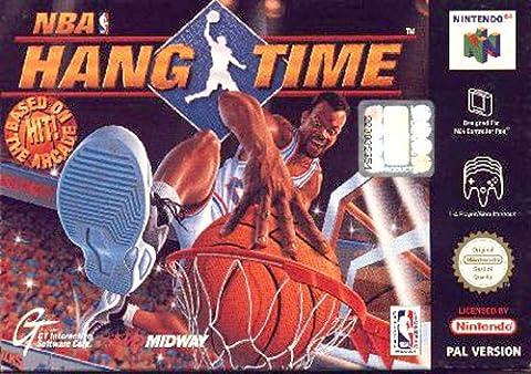 NBA Hangtime (Nba Hangtime)