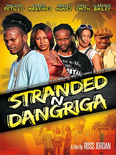Stranded N Dangriga Cover