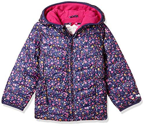 Mothercare Baby Girls' Jacket (JG931-1_Multicoloured_6-9 M)
