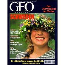 Geo Special Kt, Schweden