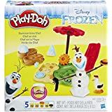 Play-Doh Olaf Summertime Featuring Disney Frozen by Play-Doh