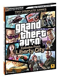 Grand Theft Auto: Episodes from Liberty City Signature Series Strategy Guide (Bradygames Signature Guides) by BradyGames (2009-10-28)
