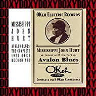 Avalon Blues, The Complete 1928 OKeh Recordings (Hd Remastered, Restored Edition, Doxy Collection)