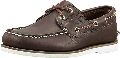 Timberland Classic 2-Eye Boat Shoe Man