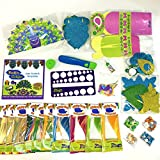 Quill On Festive Delight Quilling Kit, M...