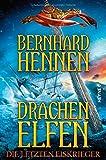 'Drachenelfen. Die letzten Eiskrieger' von Bernhard Hennen