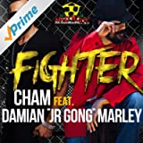 """Fighter (feat. Damian """"Junior Gong"""" Marley) (Street) [Explicit]"""