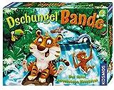 KOSMOS Spiele 697358 - Dschungelbande