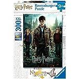 Ravensburger-12871 6 Harry potter, Multicolor, 300 piezas (12871)