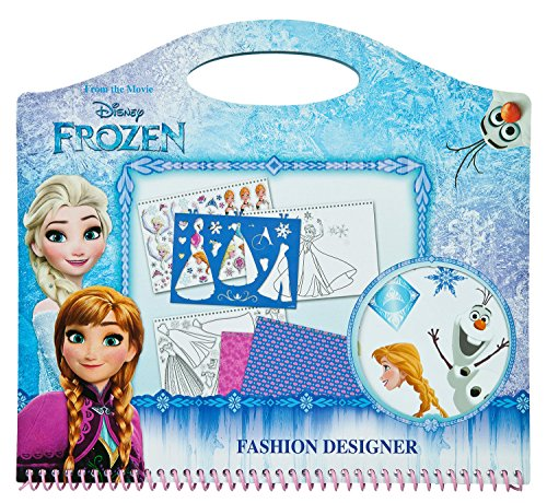 Undercover Disney Frozen scooli Fashion Designer