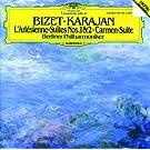 Bizet: L'Arl�sienne Suites Nos.1 & 2; Carmen Suite