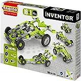 INVENTOR 16 CARS