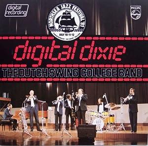 The Dutch Swing College Band -  Digital Dixie