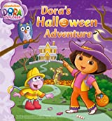 Dora's Halloween Adventure (Dora the Explorer (Simon Spotlight))