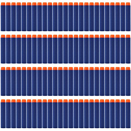 babykoko-100-pcs-72cm-refill-foam-darts-bullet-for-nerf-n-strike-elite-series-blasters-kid-nerf-toy-
