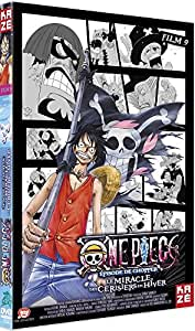 One Piece Film 9 : Episode de Chopper - DVD