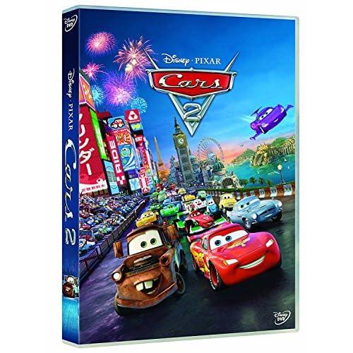 Disney - Cars 2 - DVD 10