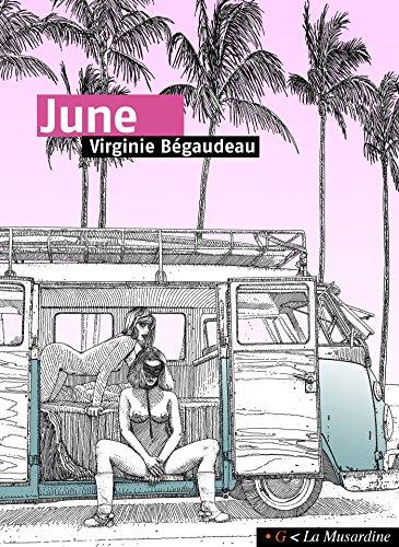 June (.G) par Virginie Begaudeau