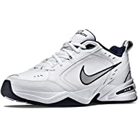 NIKE Men's Air Monarch Iv Fitness Shoes, 9.5 UK