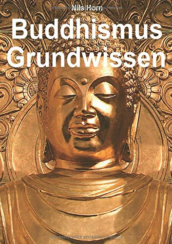 Buchcover: Buddhismus Grundwissen