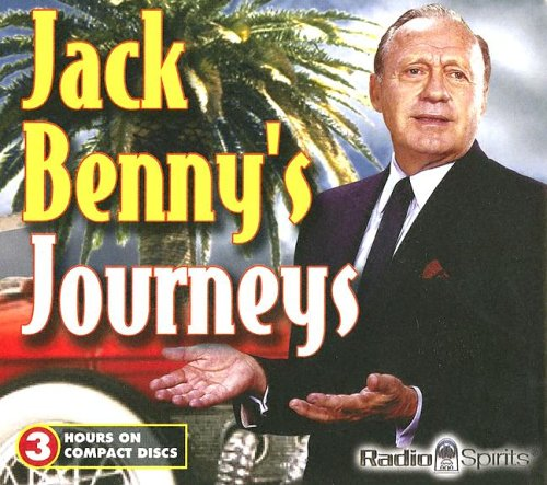 Jack Benny's Journeys