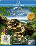 Weltnaturerbe Panama - La Amistad Nationalpark [3D Blu-ray] [Alemania] [Blu-ray]