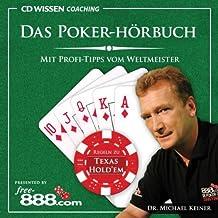 CD WISSEN Coaching - Das Poker-Hörbuch. Profi-Tipps und Tricks mit Regeln zu Texas Hold'em, 1 CD
