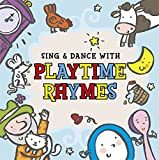 Playtime Rhymes: All Our Favourite Rhymes v. 1 &...