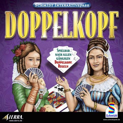 Schmidt Doppelkopf