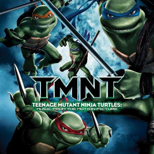 Teenage Mutant Ninja Turtles O...