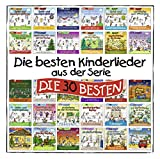 """Die besten Kinderlieder aus der Serie """"DIE 30 BESTEN"""" (exklusiv bei Amazon.de) - Simone Sommerland"""