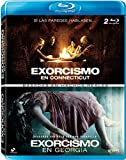 Pack: Exorcismo En Connecticut + Exorcismo En Georgia [Blu-ray]