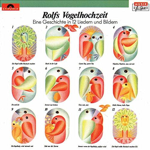 Rolfs Vogelhochzeit