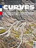 CURVES Frankreich: Band 1: Martigny - Nizza. Route des Grandes Alpes - Stefan Bogner