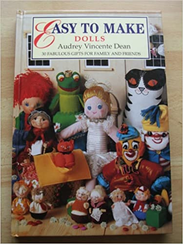 Dolls (Easy to Make!)