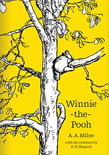 Winnie-the-Pooh (Winnie-the-Pooh - Classic Editions)
