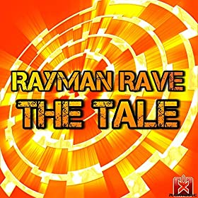 Rayman Rave-The Tale