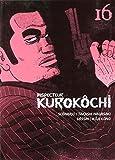 """Afficher """"Inspecteur Kurokôchi n° 16<br /> Inspevcteur Kurokôchi T.16"""""""