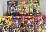 Digimon - Integrale des Saisons 1 � 7...