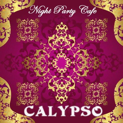 Calypso Bar (Calypso Night Party Café Bar Music at La Pared del Mar)