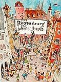 Regensburg Wimmelbuch - Peter Engel