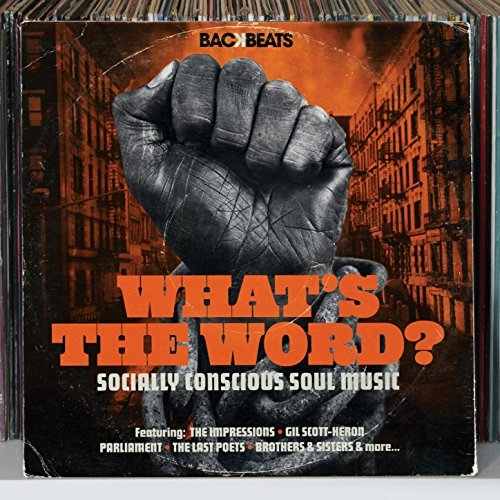 What's The Word – Socially Con...